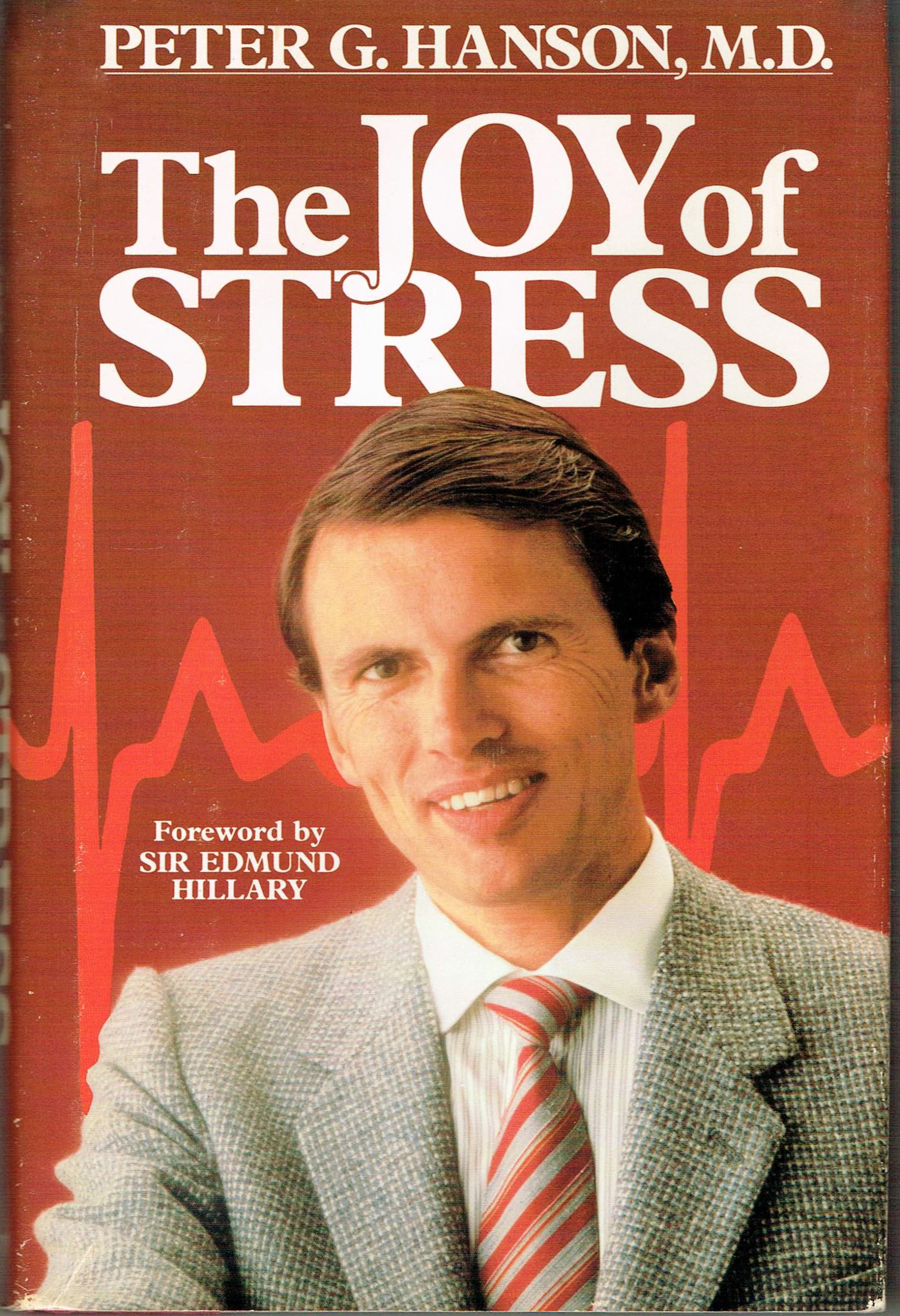 Joy Of Stress American Edition Version